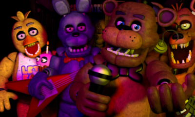 Il Film su Five Nights at Freddy's. Ecco che cosa sappiamo! 7