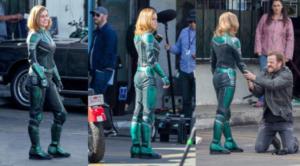 Captain Marvel: la supereroina è pronta per il grande schermo! 2