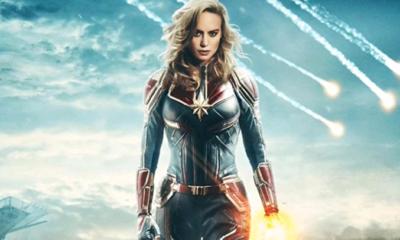 Captain Marvel: la supereroina è pronta per il grande schermo! 11