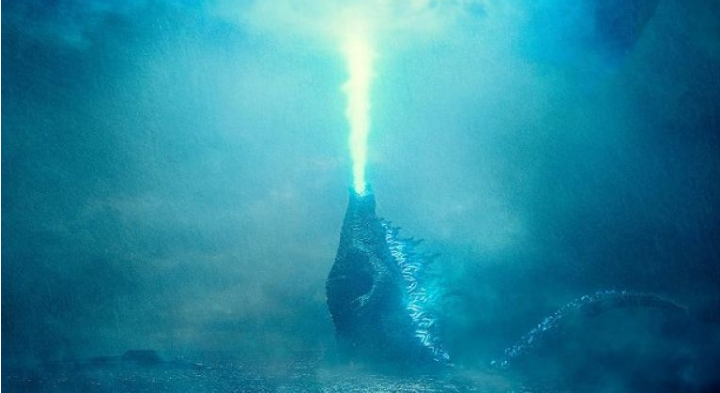 Godzilla: King of the monsters. La Battle Royale tra Kaiju ha inizio! 1