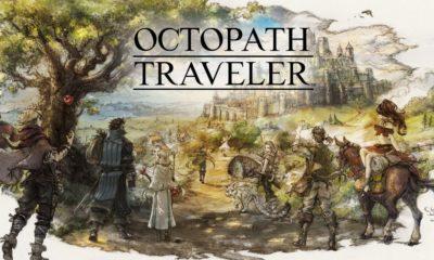 Octopath Traveler - L'importanza della nostalgia 20