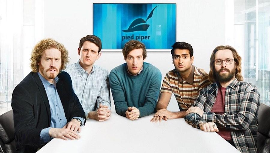 Silicon Valley e il lato comico di HBO 3