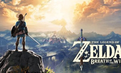 Breath of the Wild: non chiamatela Leggenda 6