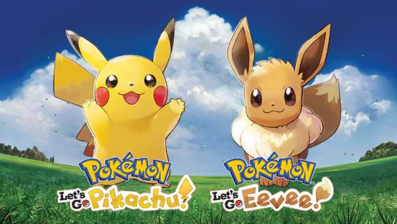 La novità di Pokémon Let's Go, Pikachu e Eevee che aspettavo da anni 1