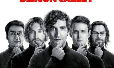 Silicon Valley e il lato comico di HBO 1