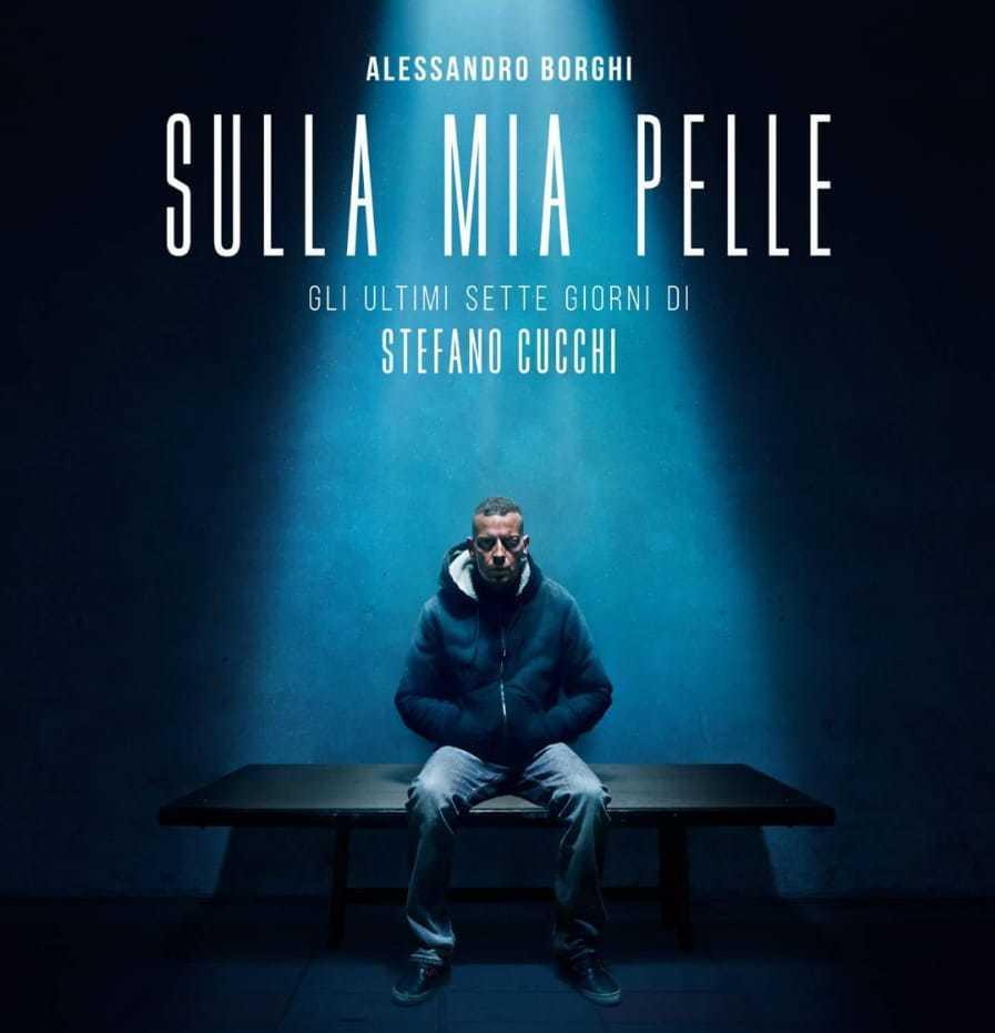 """Netflix annuncia """"Sulla Mia Pelle"""" 1"""