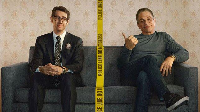 The Good Cop: una nuova serie Netflix 1