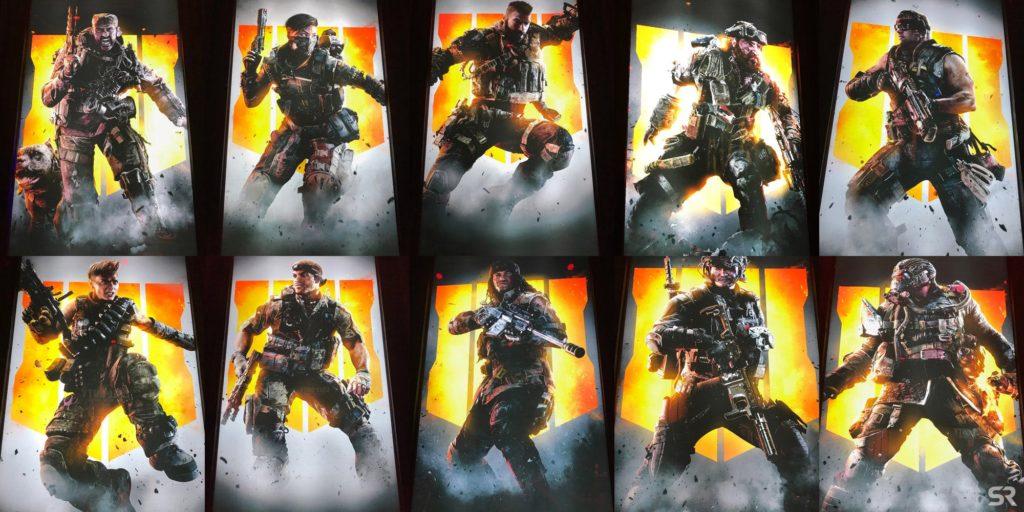 Call Of Duty: Black Ops 4 - Il brand è tornato sulla buona strada? 4