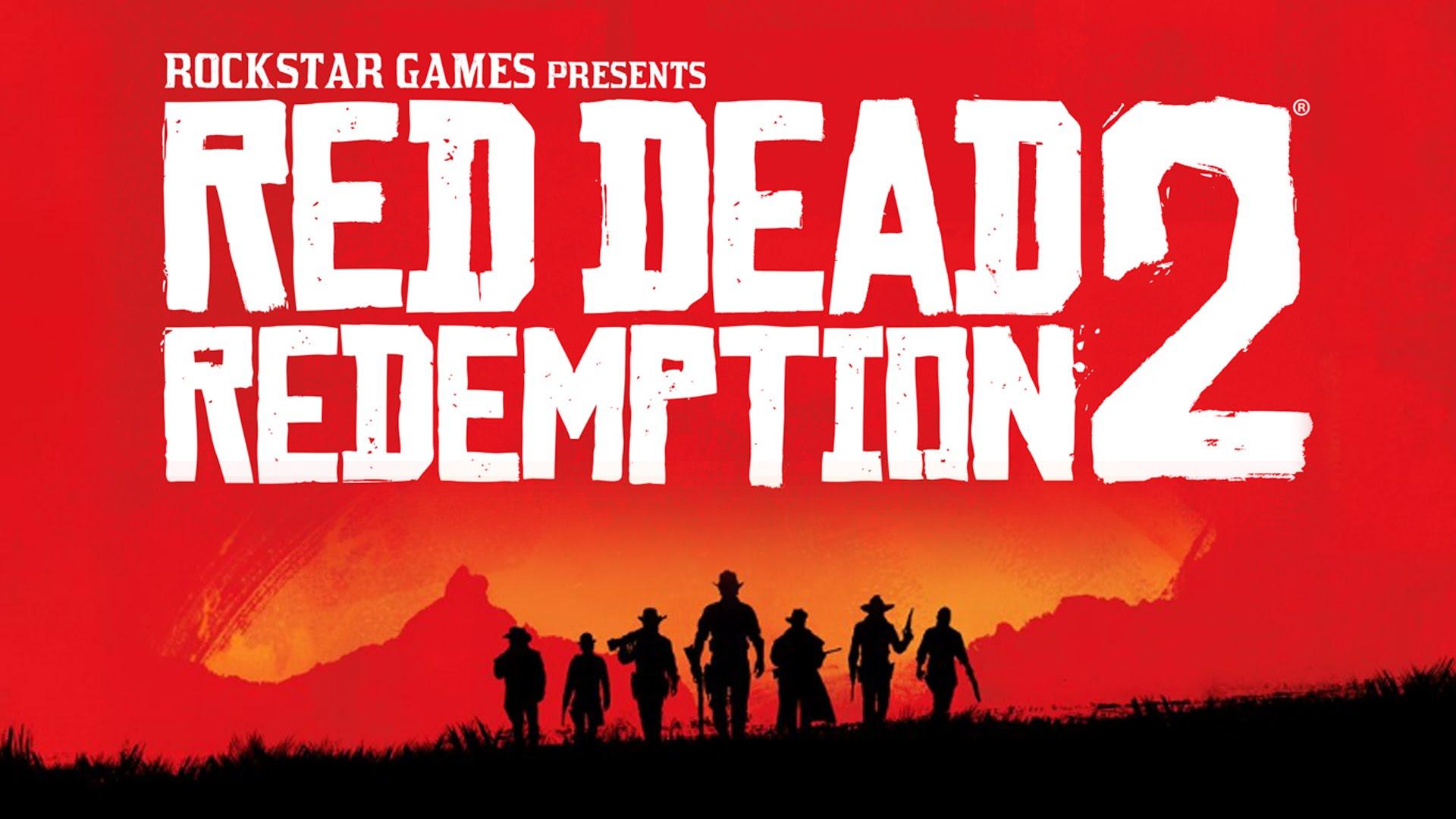 Rockstar svela il merchandise ufficiale di Red Dead Redemption 2 1