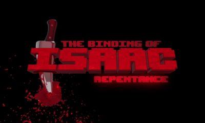 Un nuovo annuncio per il brand di The Binding of Isaac 7