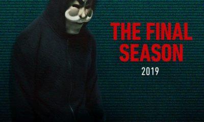 Mr Robot, l'annuncio dell'ultima stagione 1