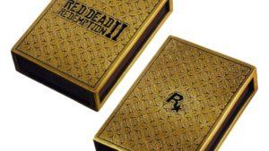 Rockstar svela il merchandise ufficiale di Red Dead Redemption 2 4