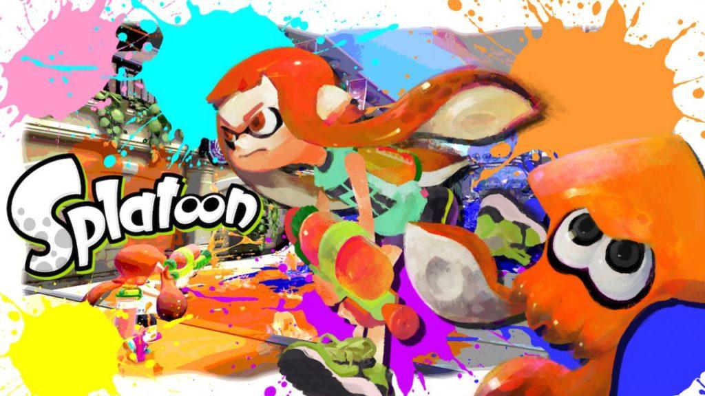 Splatoon 2: i colori sono più accesi che mai! 1
