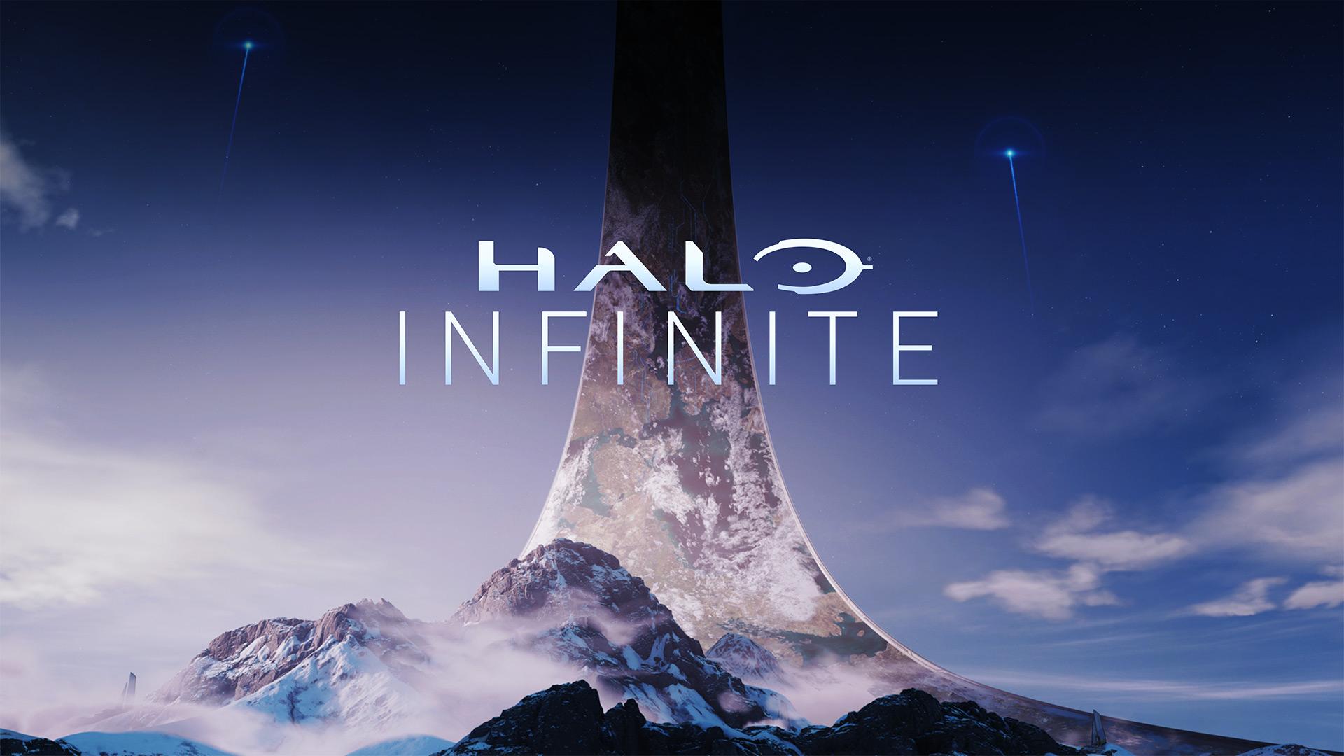 Nuovo potenziale artwork di Halo Infinite 1