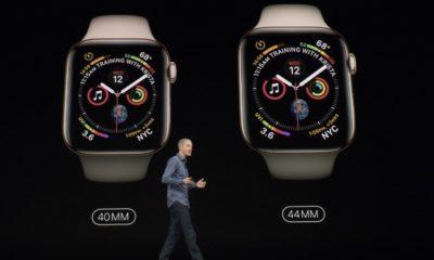 Apple Watch 4, molto più che uno smartwatch 81
