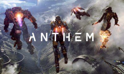 Anthem: nuovo trailer e data di rilascio della prima demo 6