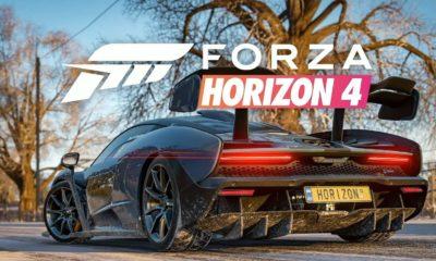 In arrivo la demo di Forza Horizon 4 1