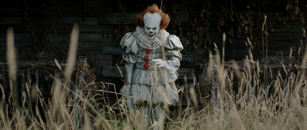 IT – Il Clown con il potenziale di un dio 3