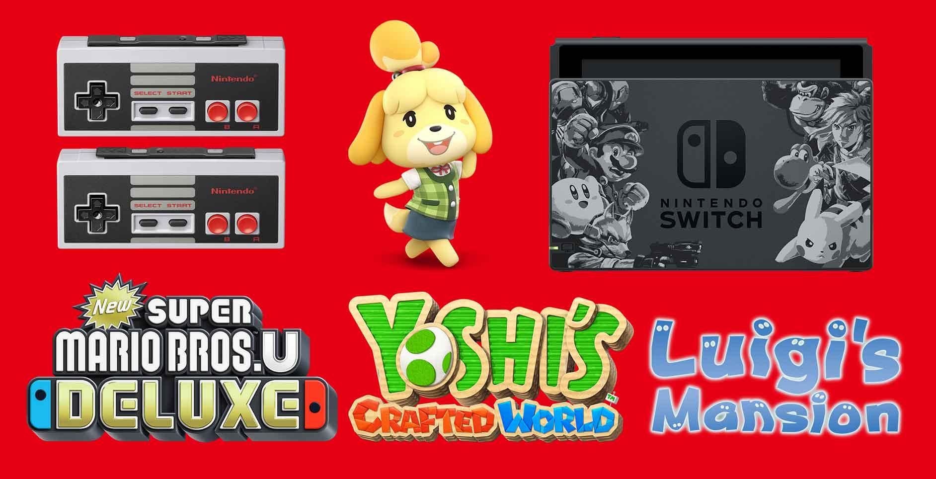 Tutte le novità del Nintendo Direct del 14 Settembre 2018! 1