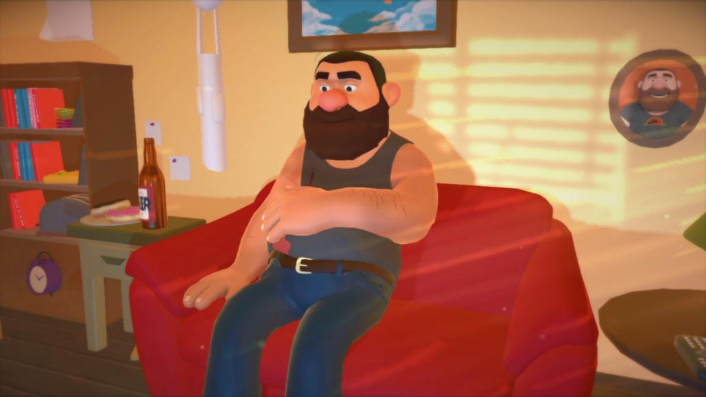 Suicide Guy, la recensione per Nintendo Switch 2