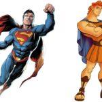 La miglior storia di Superman è... l'Hercules della Disney! 2