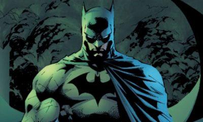 Top 10 migliore storie di Batman a fumetto 14