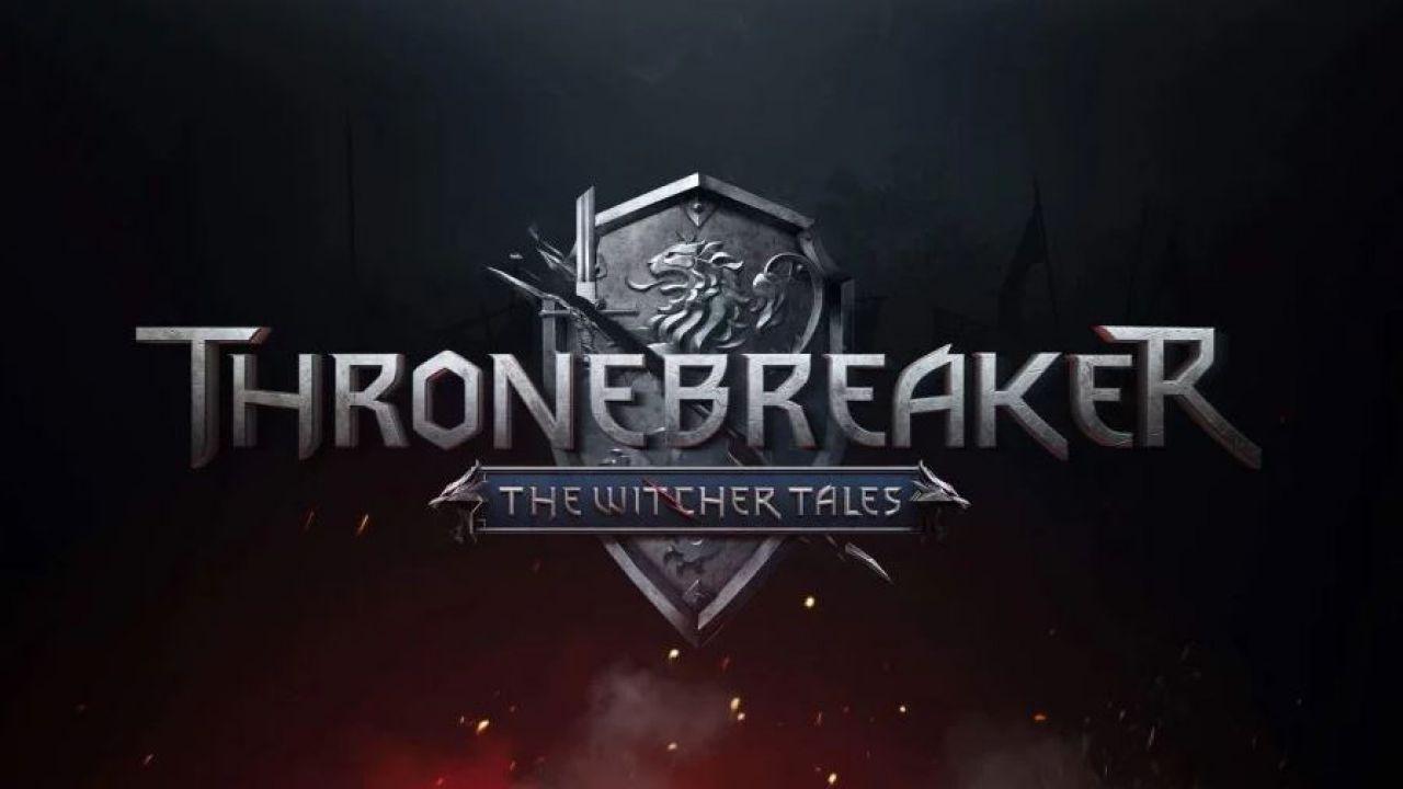 Annunciata la data d'uscita di Thronebreaker: The Witcher Tales 1