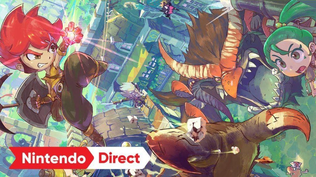 Tutte le novità del Nintendo Direct del 14 Settembre 2018! 6