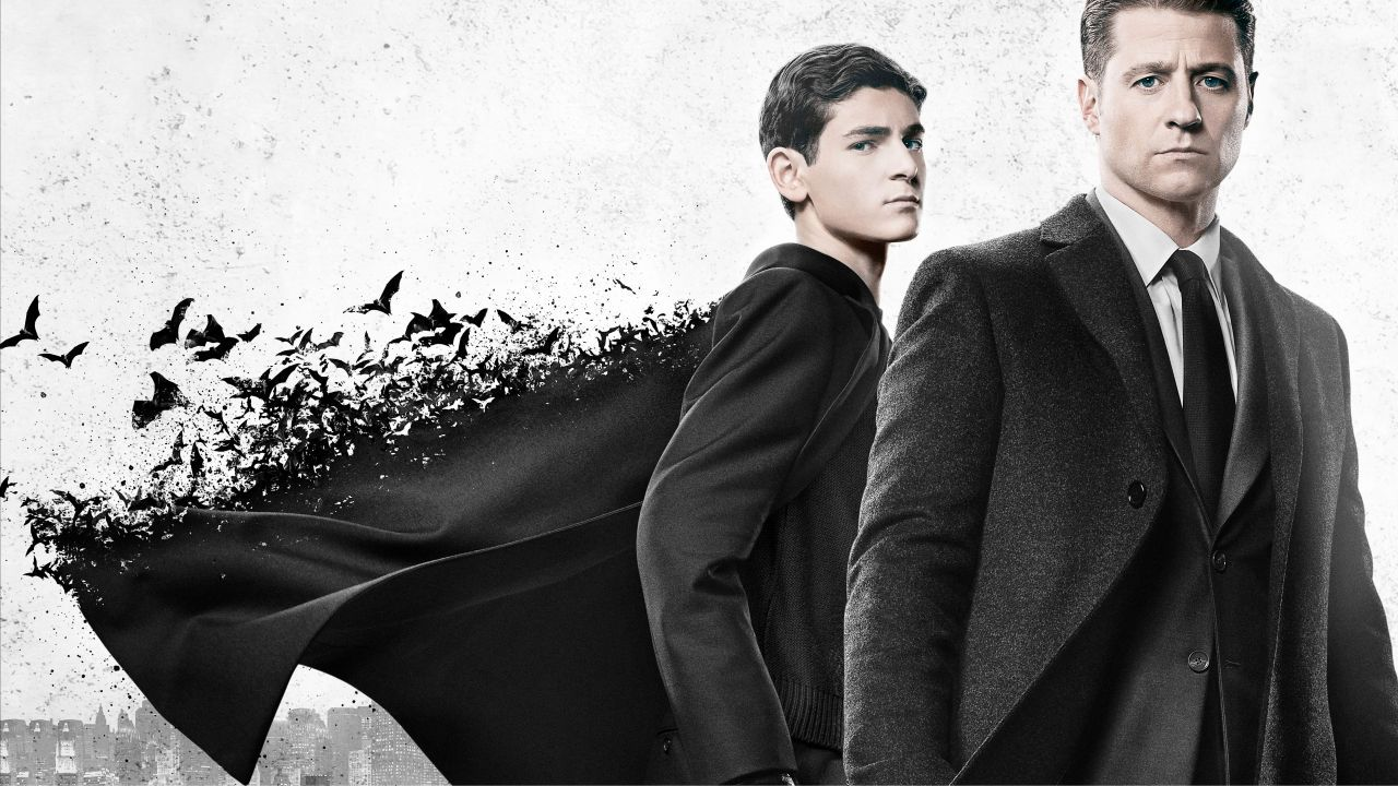 Gotham 5: rivelati i villain dell'ultima stagione 1