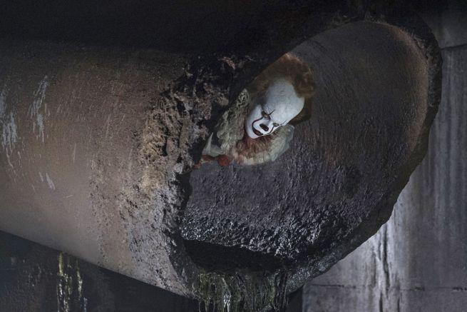 IT – Il Clown con il potenziale di un dio 4