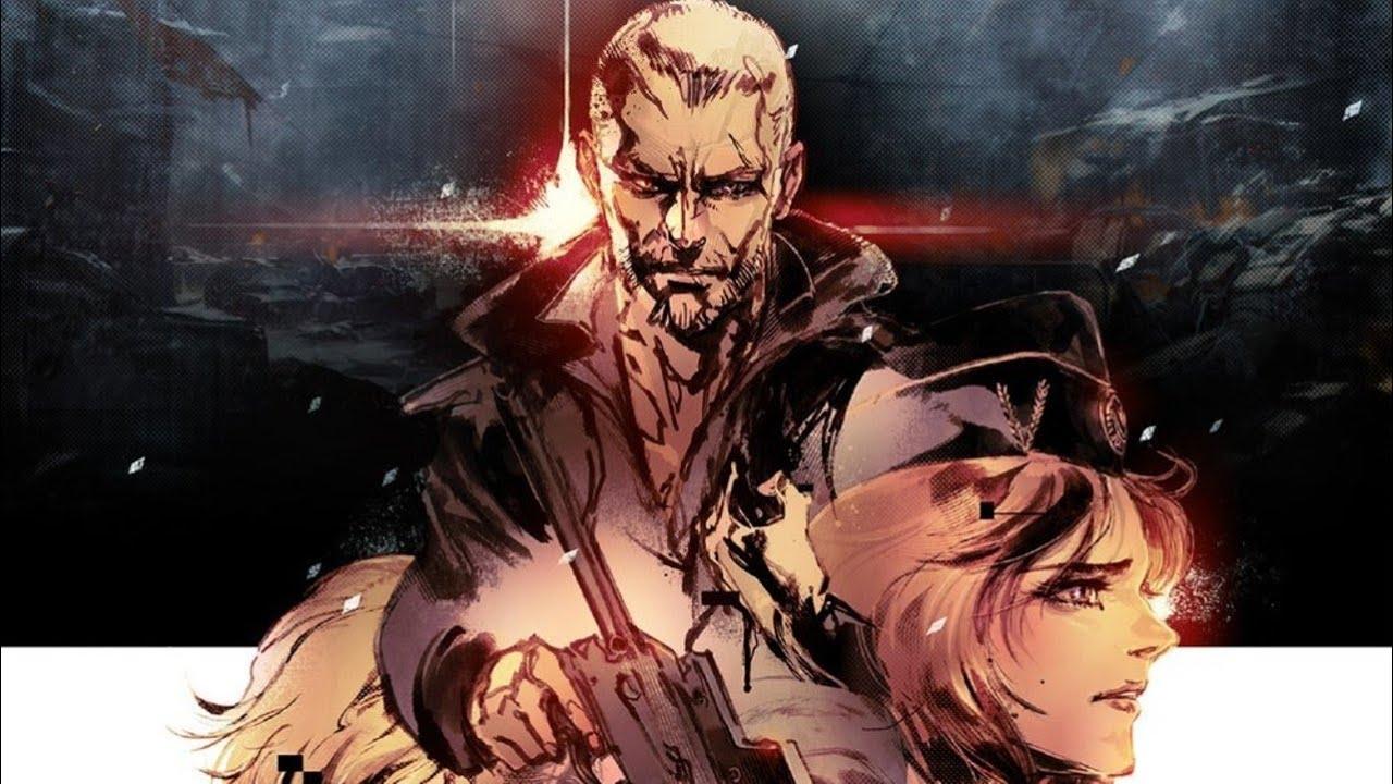 Left Alive: nuovo trailer e data d'uscita per il mercato giapponese 1