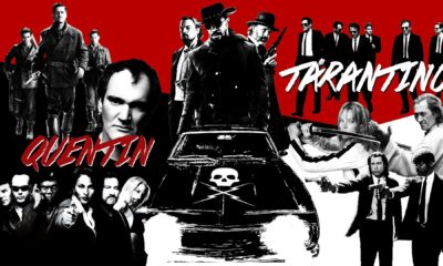 l'incredibile storia di Quentin Tarantino - Da commesso in un videonoleggio all'olimpo del cinema 1