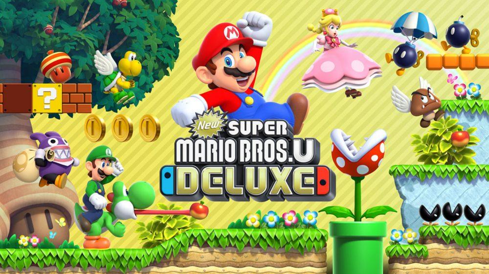 Tutte le novità del Nintendo Direct del 14 Settembre 2018! 3