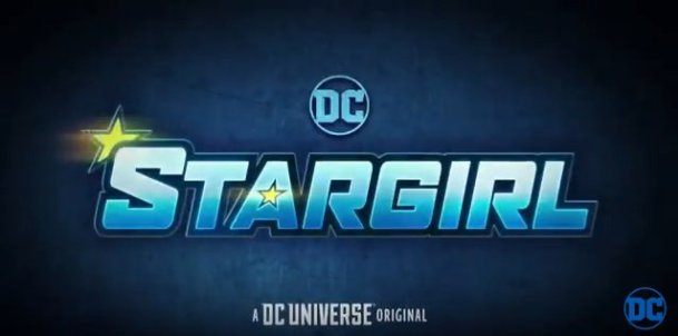 Stargirl: la sesta serie Tv della piattaforma Dc Universe 1