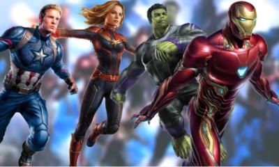 Confermata Rescue in Avengers 4: ecco i dettagli! 10
