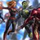 Confermata Rescue in Avengers 4: ecco i dettagli! 11