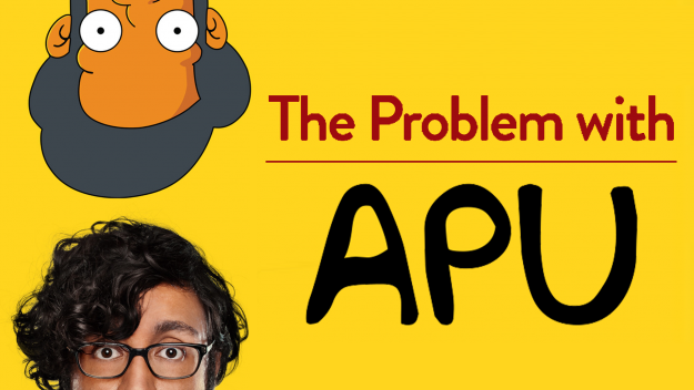 Il vero motivo della cancellazione di Apu 2