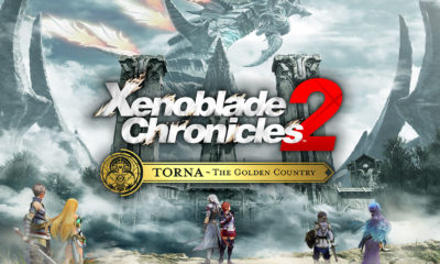 Xenoblade Chronicles 2 - Torna ~ The Golden Country, la recensione 1