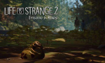 """Life is Strange 2, la recensione del primo episodio: """"Roads"""" 4"""