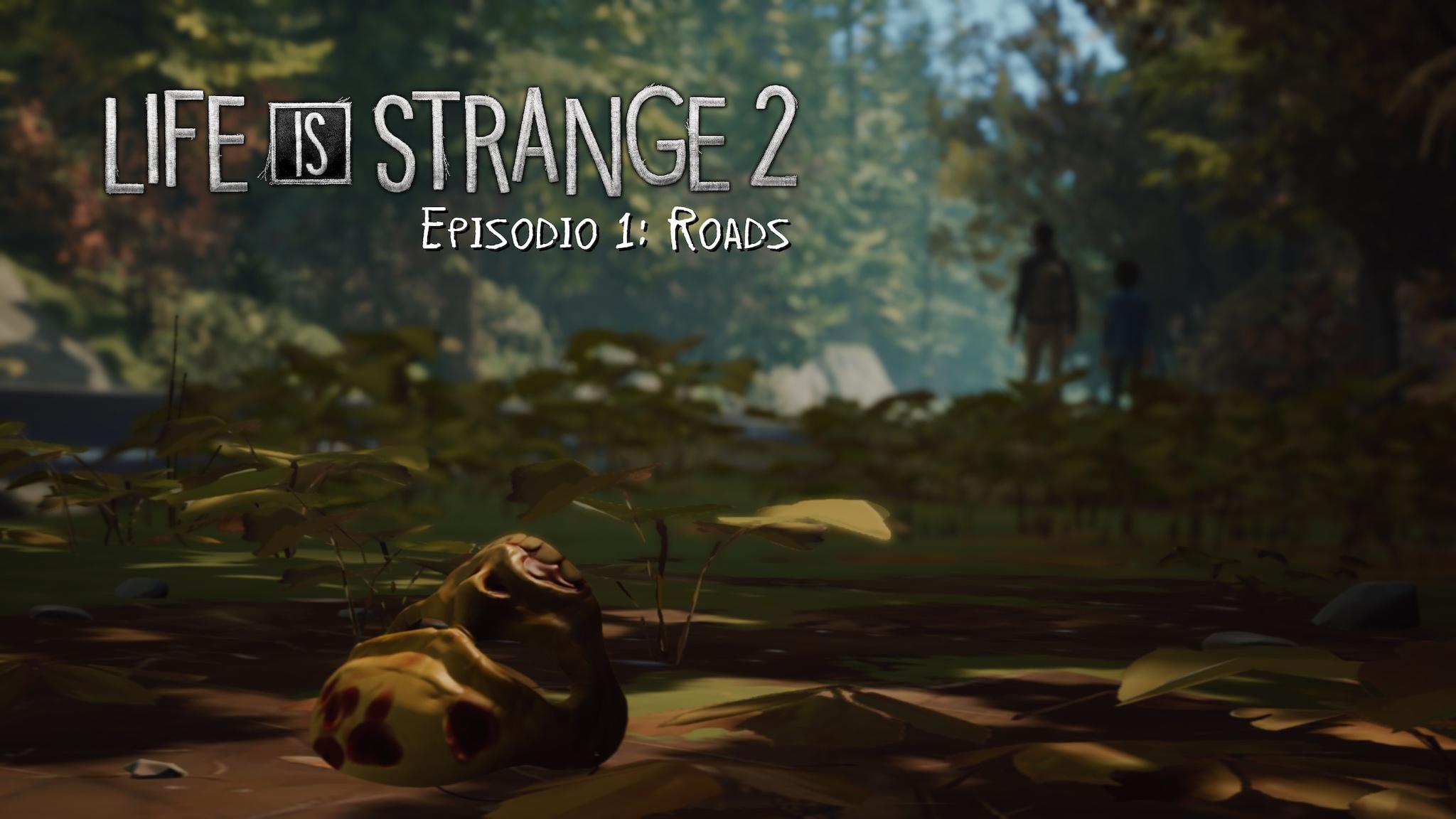 """Life is Strange 2, la recensione del primo episodio: """"Roads"""" 1"""