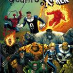 Fantastici Quattro & X-Men – Fantastiche Avventure