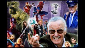 Stan Lee: la fine di una leggenda 5