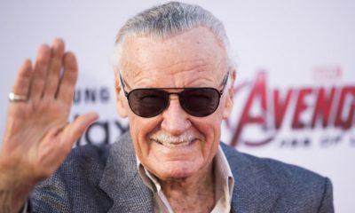 Stan Lee: la fine di una leggenda 10