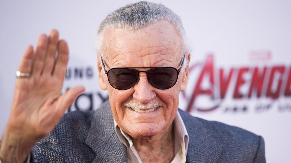 Stan Lee: la fine di una leggenda 1