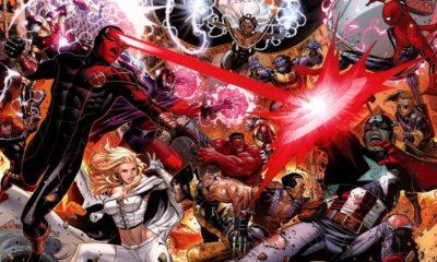 X-Men nel Marvel Cinematic Universe? Probabile 40