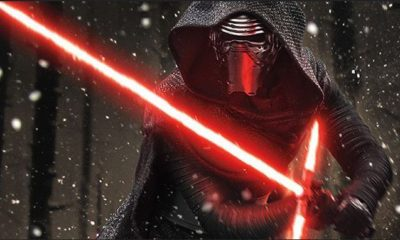 La spada laser di Star Wars diventa realtà 58