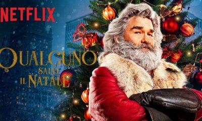 """""""Qualcuno Salvi Il Natale"""": il film natalizio targato Netflix! 47"""