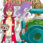 The Seven Deadly Sins - Nanatsu no taizai Vol. 26