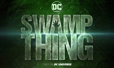 Swamp Thing: la serie Tv su l'Avatar della natura 25