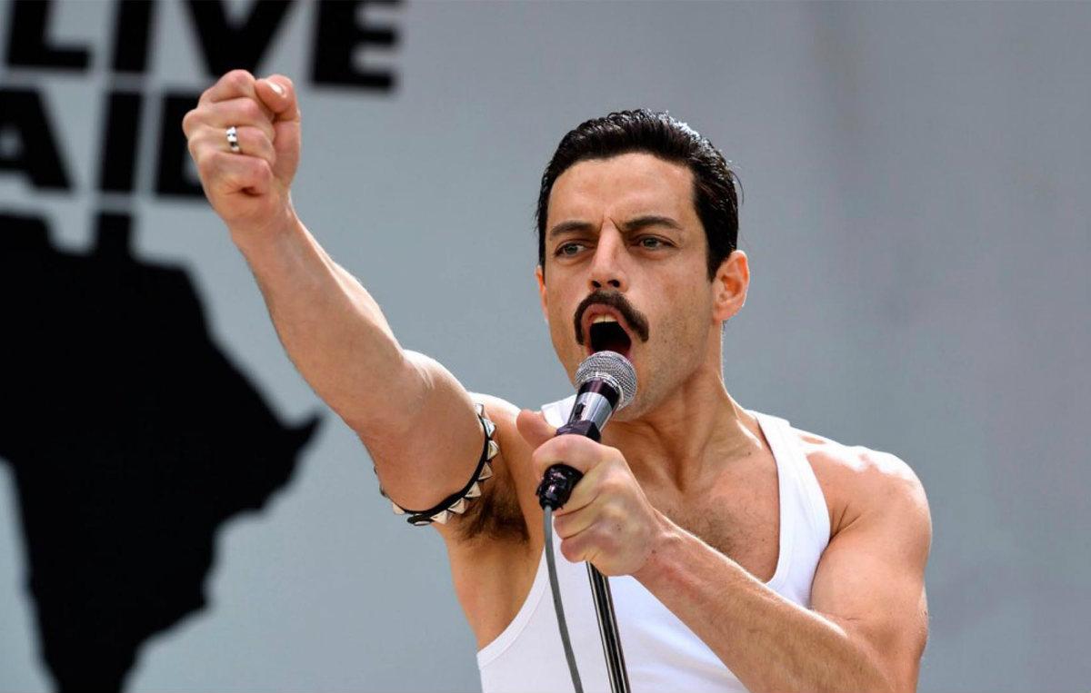 Bohemian Rhapsody: la storia dei Queen e di un uomo-leggenda 1
